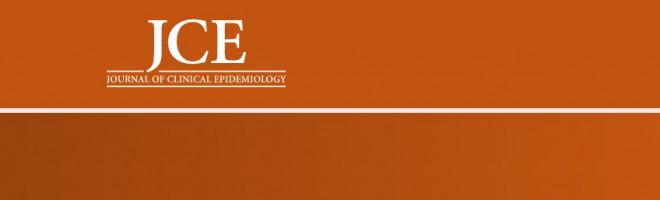 JCE series: GRADE guidelines