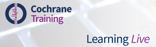 How to organise live online learning:  A guide to running webinars and virtual workshops