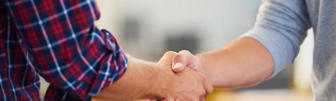 Meaningful partnerships